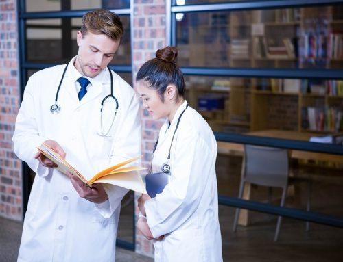 Patientenakte – Wer trägt die Kosten für eine Abschrift?