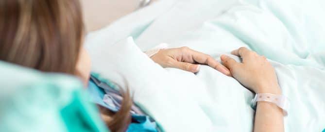 Krankenhaushaftung: Verteilung der Beweislast bei einer Krankenhausinfektion
