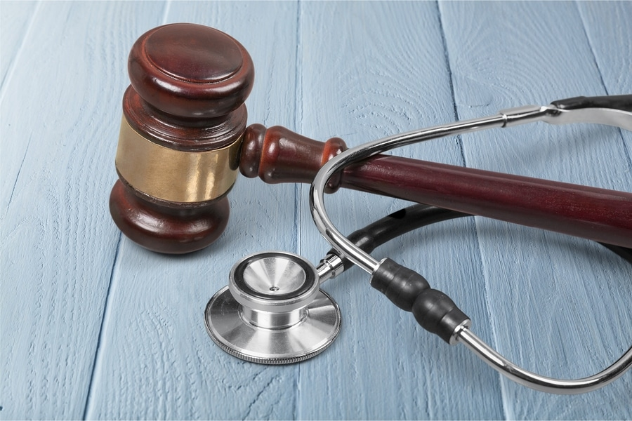 Arzthaftung: Kunstfehler bei Darmspiegelungen zur Krebsvorsorge