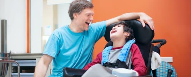 Arzthaftung für cerebrale Schwerstbehinderung eines Kindes