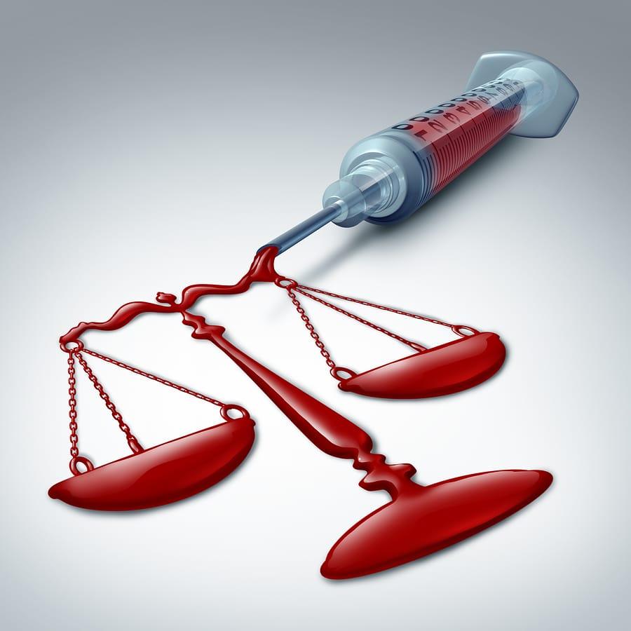 Arzthaftung: Umkehr der Beweislast nach fehlerhaft unterlassener Befunderhebung
