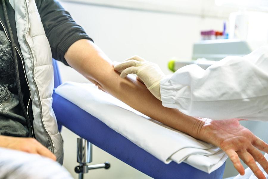 Arzthaftung: Übersehen einer Radiusköpfchen-Dislokation