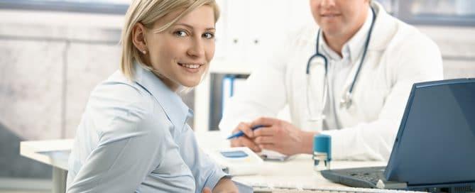 Orientierungsgespräch mit Arzt stellt kein ordnungsgemäßes OP-Aufklärungsgespräch dar