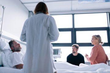 Verjährung von Ansprüchen aus fehlerhafter ärztlicher Behandlung