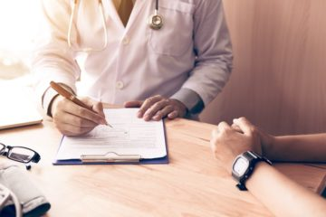 Krankenhausaufvertrag: Anforderungen an wirksame Wahlleistungsvereinbarung
