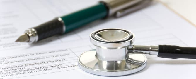 Wahlarztvertrag: Wirksamkeit einer Stellvertretervereinbarung