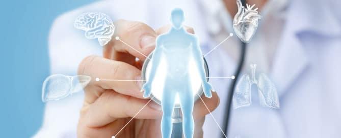 Befunderhebungsfehler bei Blut im Stuhlgang – Vornahme einer Darmspiegelung