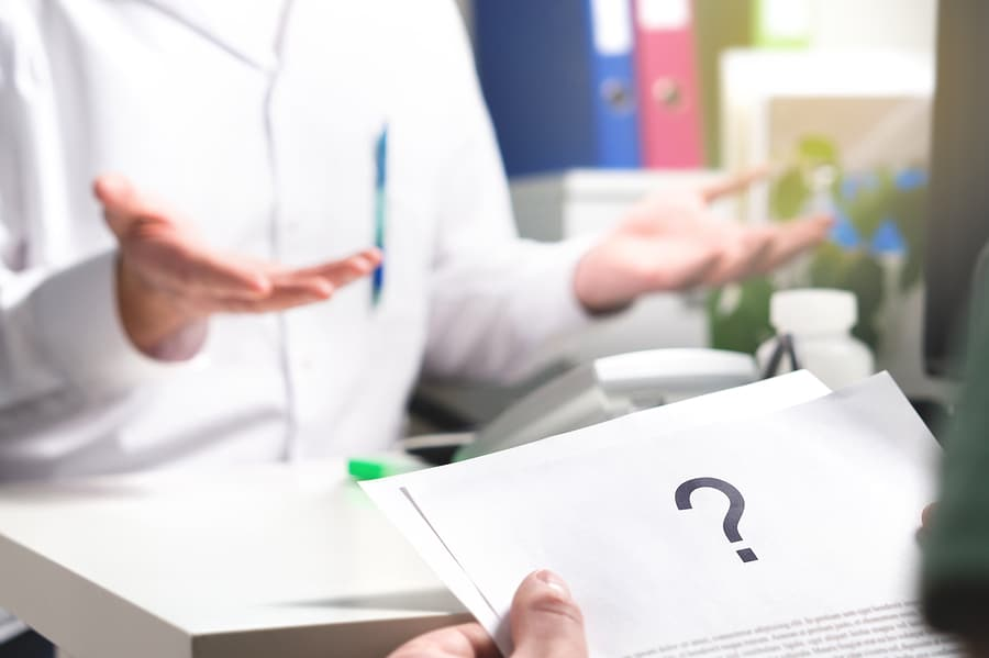 Beweislastumkehr bei unterlassener Befunderhebung durch Arzt