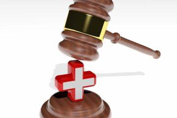 Krankenhaushaftung für angestellte Ärzte und Hebammen