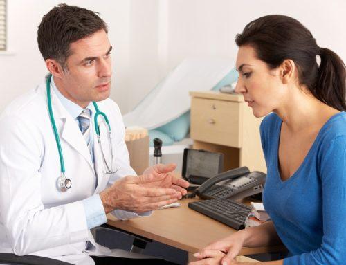 Ärztliche Aufklärungspflicht – Zugangsweg im Rahmen der Hüftoperation