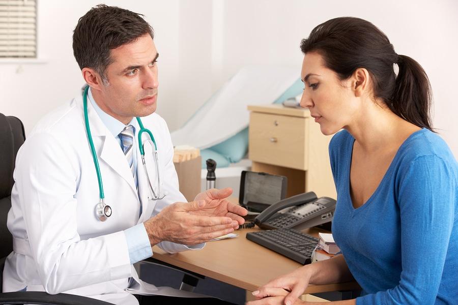 Ärztliche Aufklärungspflicht - Zugangsweg im Rahmen der Hüftoperation