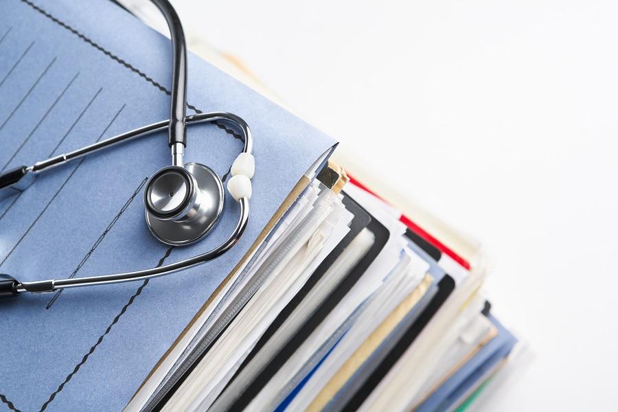 Herausgabe von Krankenakten an den gesetzlichen Krankenversicherer