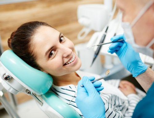 Zahnärztliche Nachbehandlung – Anspruch auf Kostenvorschuss