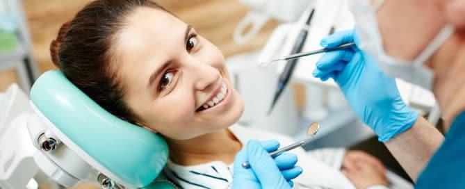 Zahnärztliche Nachbehandlung - Anspruch auf Kostenvorschuss