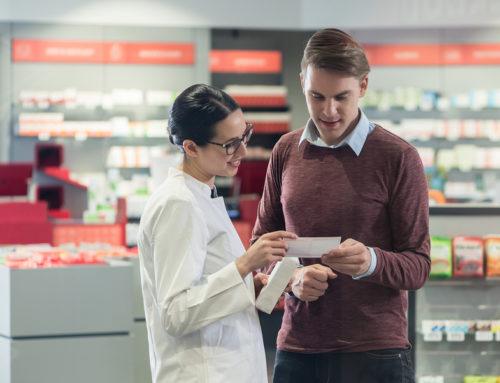 Verordnung eines falschen Medikaments aufgrund eines Lesefehlers