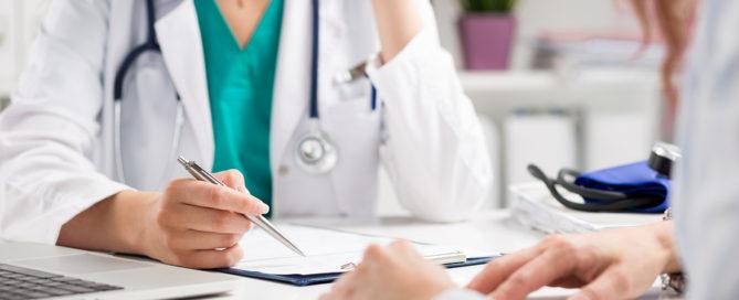 Sicherungsaufklärung über empfängnisverhütende Maßnahmen