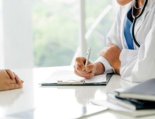 Arzt- und Krankenhaushaftung: Beweislast für ärztlichen Behandlungsfehler