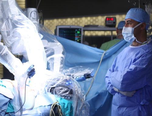 Krankenhaushaftung für Lagerungsschaden anlässlich einer Operation