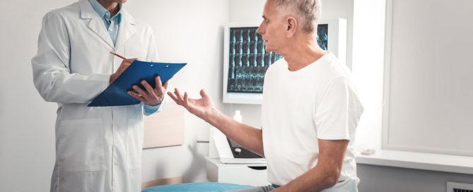 Fehlerhafte durchgangsärztliche Erstversorgung
