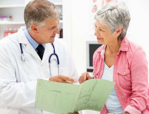 Informationspflichten bei Behandlungsvertrag
