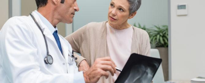 Schmerzensgeld für unnötige Röntgenaufnahme?
