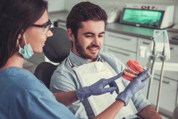 Zahnarzthaftung für Versäumung einer Kieferkorrektur durch Multibandapparatur