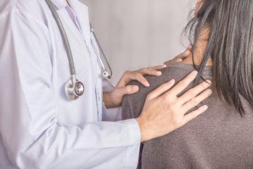 Aufklärungspflicht vor Reposition einer Schulterluxation