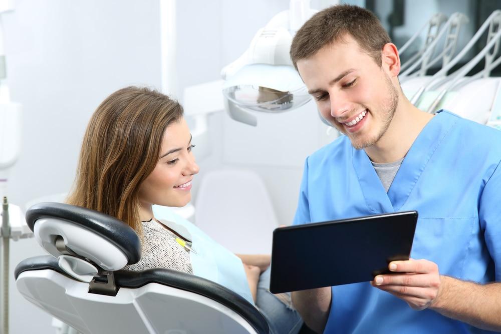 Aufklärungspflicht des Zahnarztes über verschiedene Präparationsmethoden