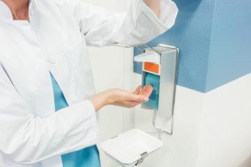 Infektion eines Patienten mit multiresistenten Keimen – grober Fehler im Hygienebereich