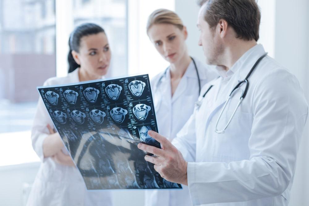 Krankenhaushaftung - Sorgfaltspflichtverletzung im Rahmen der Befunderhebung und Behandlung