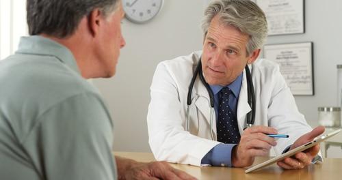 Arzthaftung - Nachfrage- und Überprüfungspflicht des Nachbehandlers