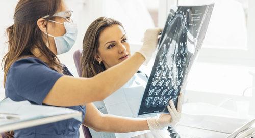 Zahnextraktionseinwilligung - Widerruf der Einwilligung
