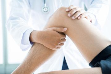 Schmerzensgeldbemessung für Kniescheibenlockerung bei arthroskopischem Knorpelshaving