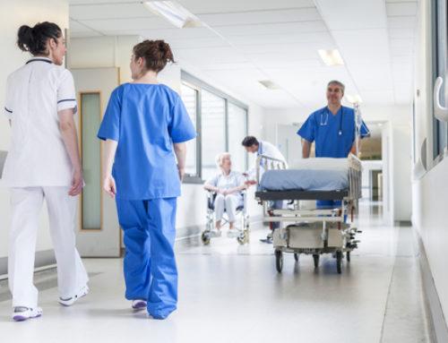 Arzt- und Krankenhaushaftung – Therapiefehler bei Sterilisationsbehandlung