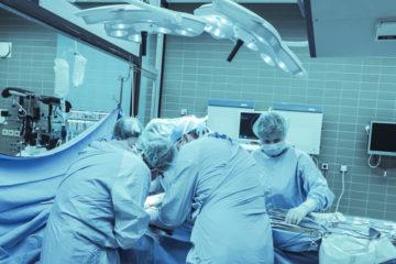 Pankreasoperation – Schmerzensgeld und Schadensersatz