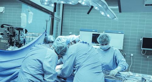 Pankreasoperation - Schmerzensgeld und Schadensersatz