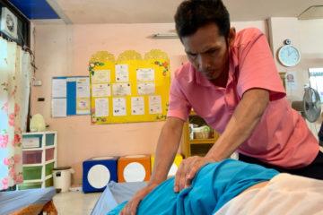 Arzthaftung – Durchführung eines Probezugs bei Chirotherapie an der Wirbelsäule