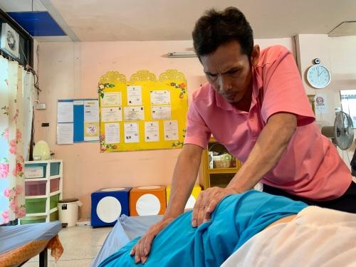 Arzthaftung - Durchführung eines Probezugs bei Chirotherapie an der Wirbelsäule
