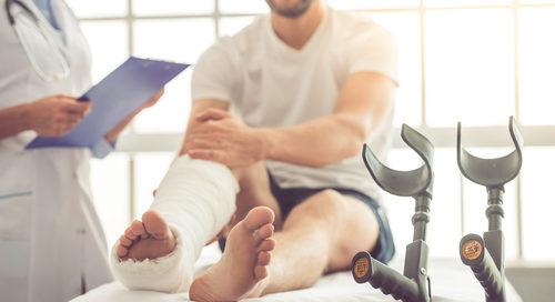 Behandlungsfehler nach Arbeitsunfall - Haftung der Berufsgenossenschaft und des Durchgangsarztes