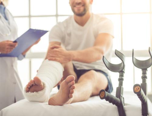 Behandlungsfehler nach Arbeitsunfall – Haftung der Berufsgenossenschaft und des Durchgangsarztes
