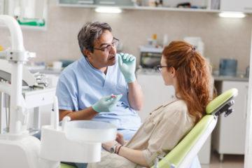 Behandlungsfehler anlässlich einer zahnärztlichen Behandlung – Beweislast