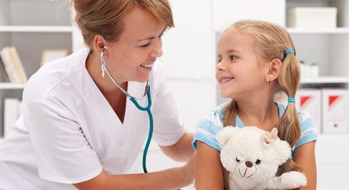 Fachgerechte Behandlung einer Fibulaaplasie bei einem sechsjährigen Kind