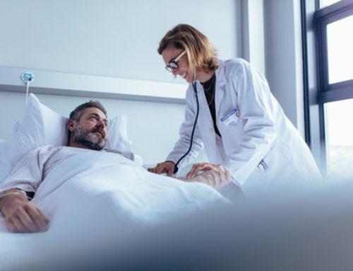 Arzt- und Krankenhaushaftung – Aufklärung eines ausländischen Patienten