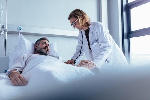 Arzt- und Krankenhaushaftung - Aufklärung eines ausländischen Patienten