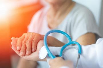 Unterbliebene Arztaufklärung bei nicht aktuellem Handlungsbedarf