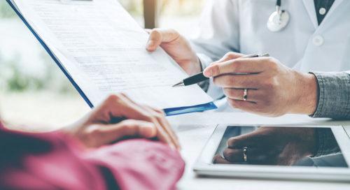 Arzthaftung für Diagnoseirrtum und Befunderhebungsversäumnisse