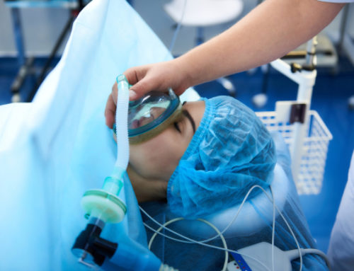 Zahnschaden bei einer Anästhesie – Anforderungen an ein Aufklärungsgespräch
