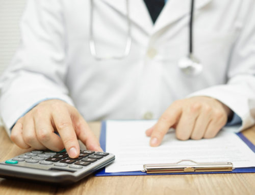Arzthonorar – Rückzahlungsanspruch bei Insolvenz der Gesellschaft