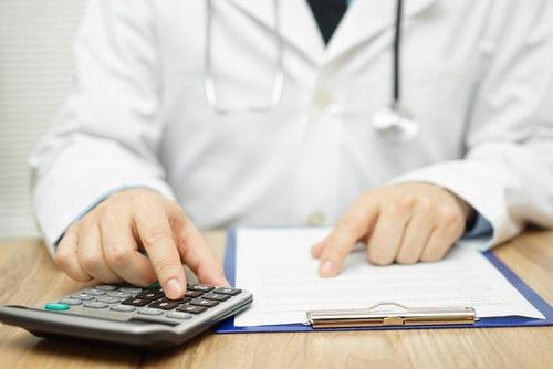Arzthonorar - Rückzahlungsanspruch bei Insolvenz der Gesellschaft