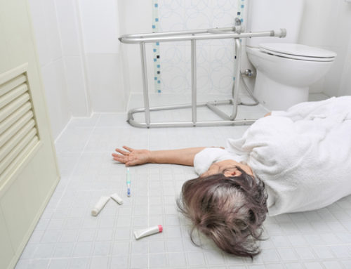 Arzthaftung – Sturz eines Patienten mit Alkoholentzugserscheinungen im Krankenhaus